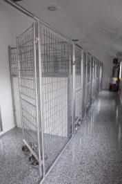 15x36 dog kennel