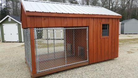 dog kennels for sale in pocomoke md 1