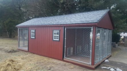 dog kennels for sale in pocomoke md 3