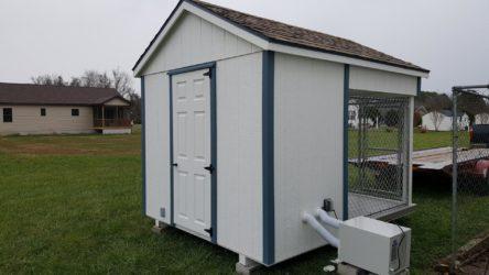 dog kennels for sale in pocomoke md 5