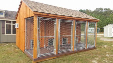 dog kennels for sale in pocomoke md 7