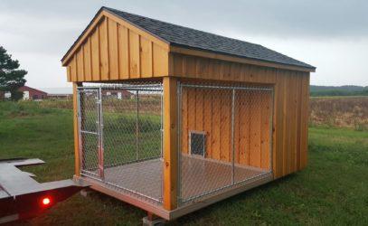 dog kennels for sale in pocomoke md 9