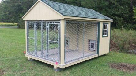 dog kennels for sale in pocomoke md 11