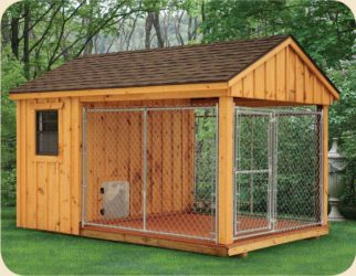 dog kennels for sale in colmar pa 1