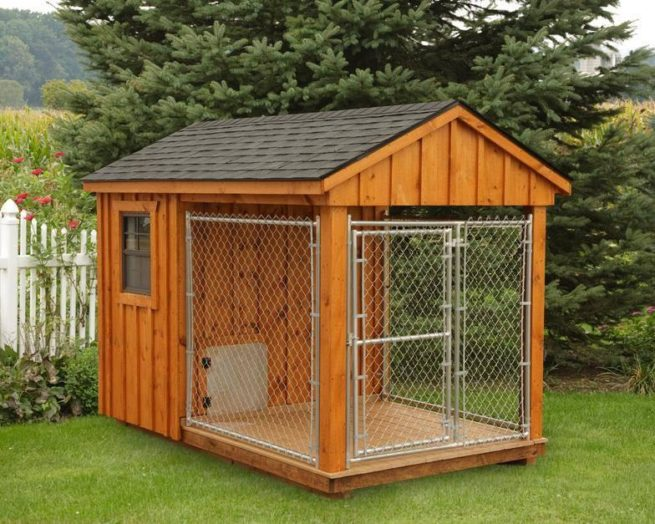 dog kennels for sale in colmar pa