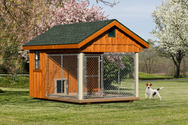 8x12 dog kennel prices
