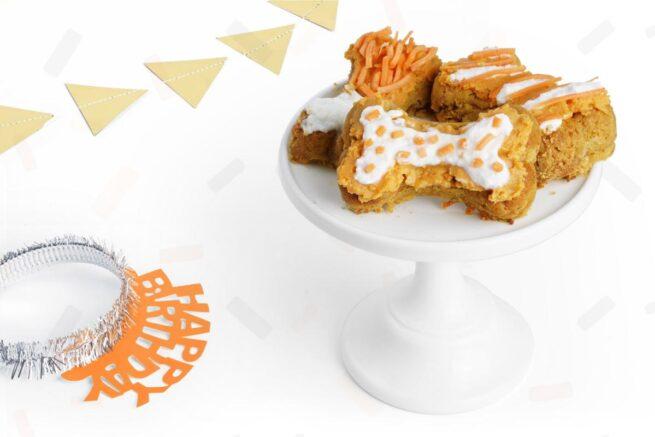 sweet potato dog treat personal creations