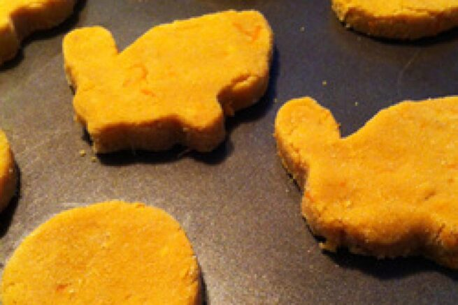sweet potato k9 instinct