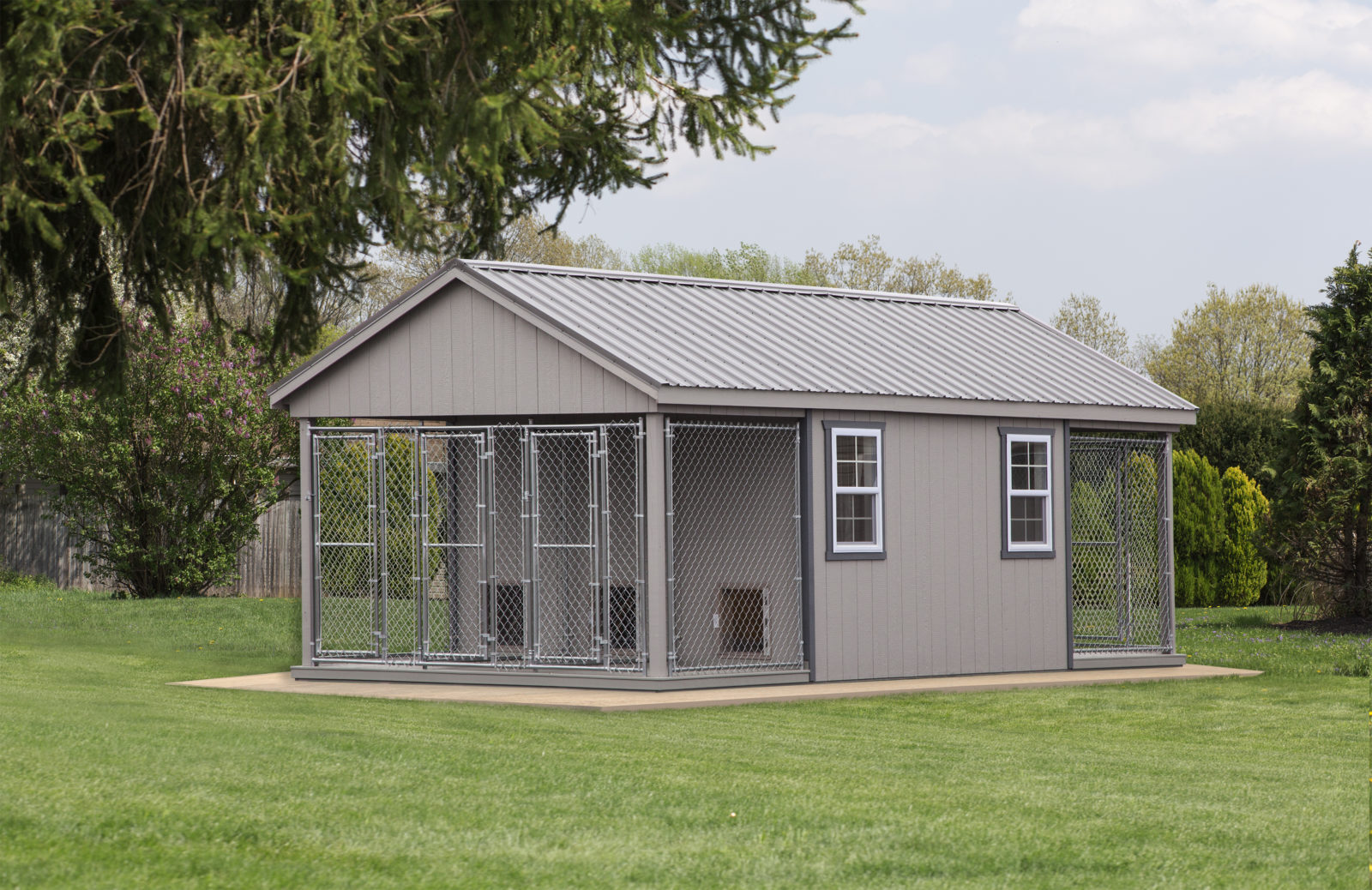 how to choose a kennel for your business