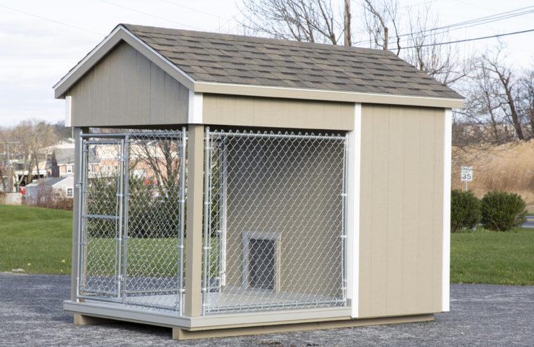 ready made dog kennels k5b
